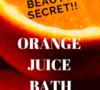 Soothing Bath