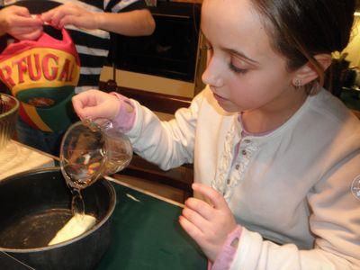 Portuguese Rice Pudding