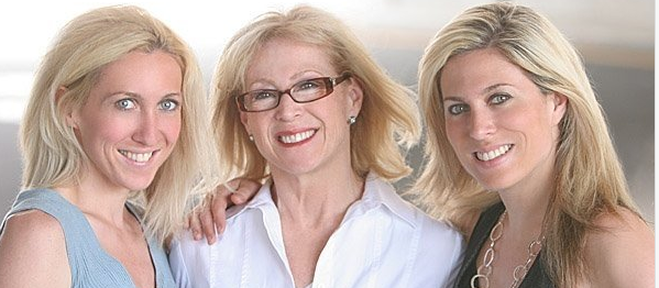 Jane, Mom and Me