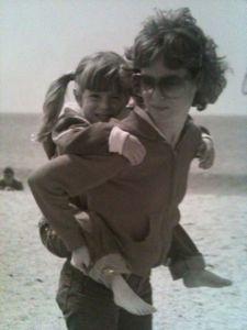 Mom and Me - 1983