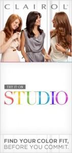 Clairon Try It On Studio