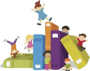365 DAYS OF LITERACY FOR KIDS!