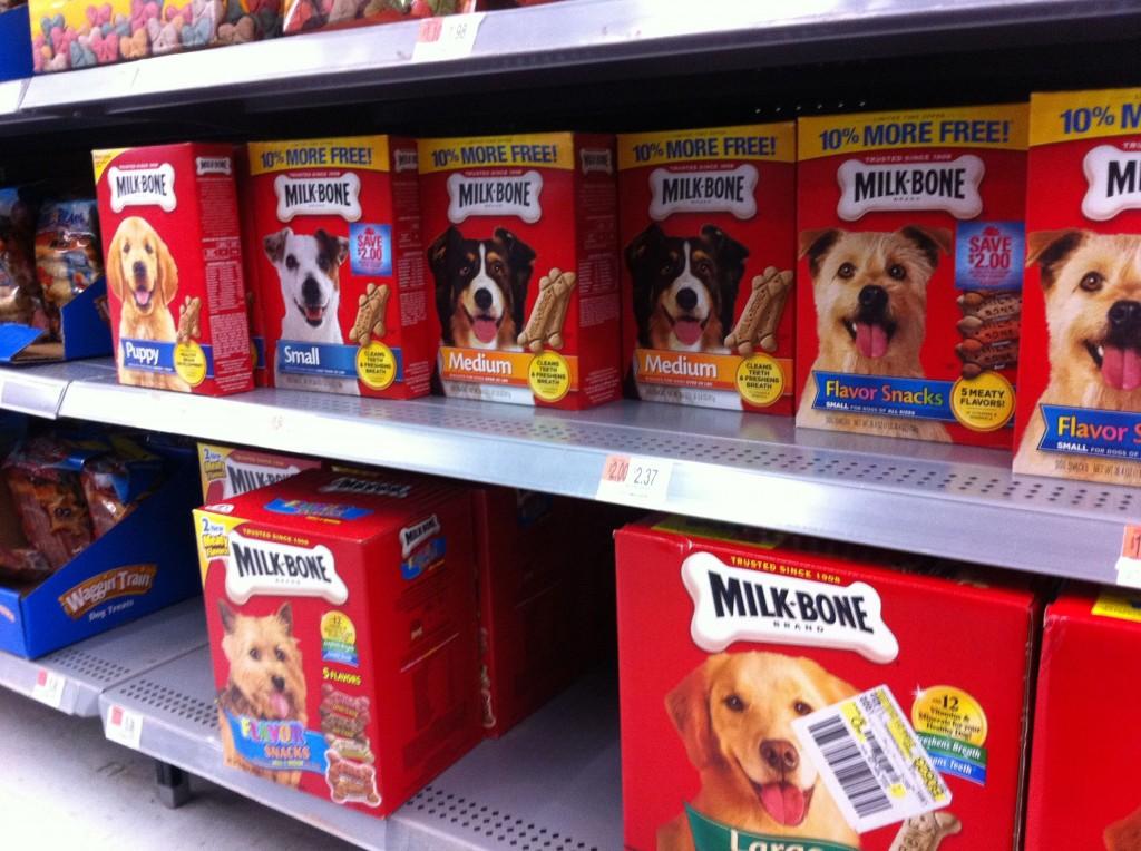 Milk-Bone® at Walmart