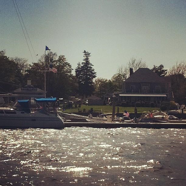 Bristol Yacht Club