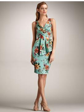 ad794eda1cea What to wear to a summer wedding at Garanimals Blog