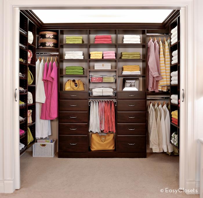 Easy Closet.Com