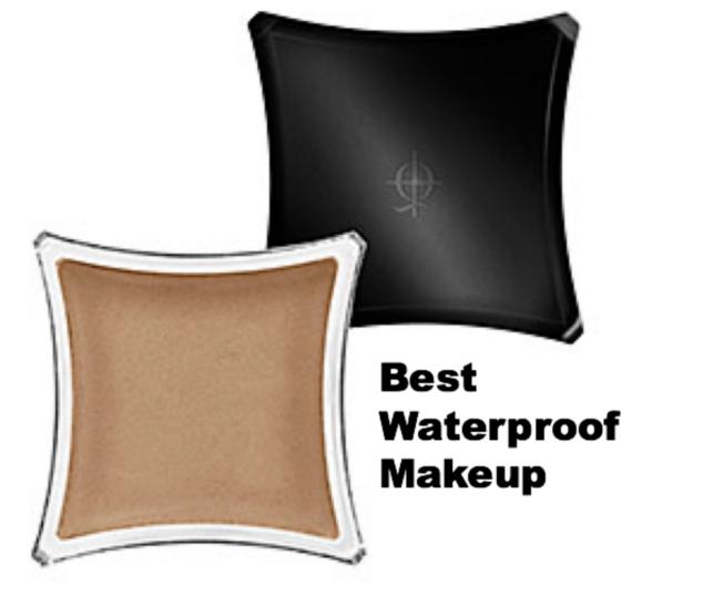 Best Waterproof Makeup