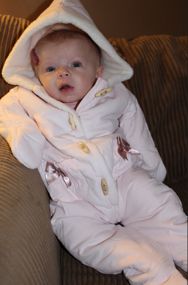 Baby Fashion Must Haves Wendy Bellissimo for JCPenney