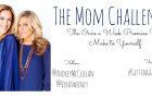 The Mom Challenge #3: Pop It, Mamas! #GettingGorgeous