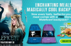 SUBWAY and Disney's Maleficent #PileOnTheVeggies GIVEAWAY