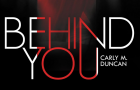 Join Us Tomorrow For The #behindyou Twitter Party At 8PM EST With @Carlymduncan