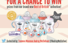 Twitter Party TOMORROW with Tommee Tippee!! #TommeeTippee