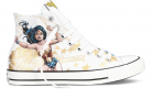 Fashion Obsession: Converse Showcases Collection of DC Comics Sneakers