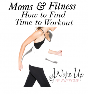 Finding Time to Workout