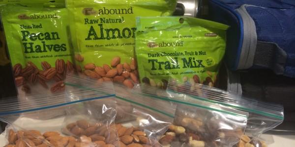 CVS/pharmacy Gold Emblem's Abound Snacks