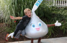 Hersheypark Fun with the Family and GIVEAWAY – 4 TICKETS to Hersheypark #HersheyPA