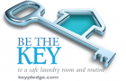 Take the KEY Pledge and Keep your Home Safe