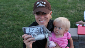 Family Time: Staying at the Hershey Lodge #HersheyPA