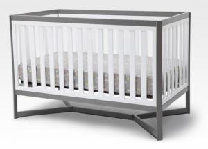 Delta Children's Crib