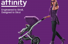Britax Affinity Stroller Giveaway #GIVEAWAY