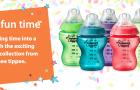 GIVEAWAY: Tommee Tippee Fiesta Bottles