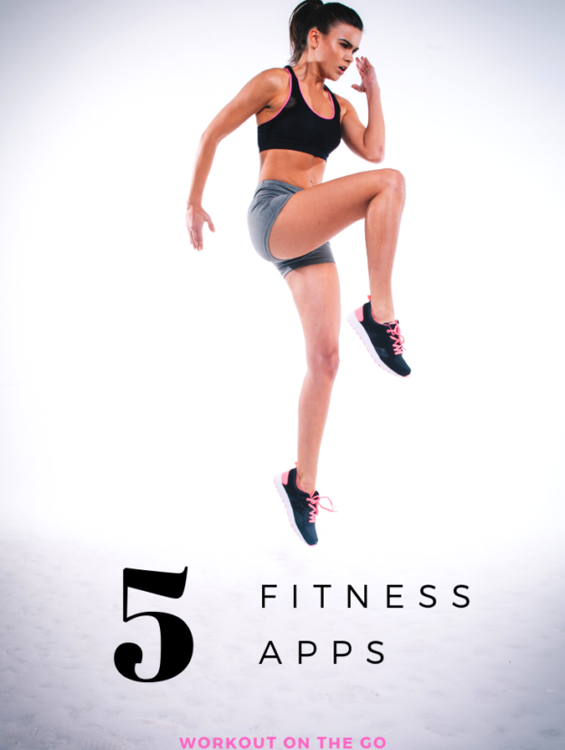 Best Fitness Apps for Accountability