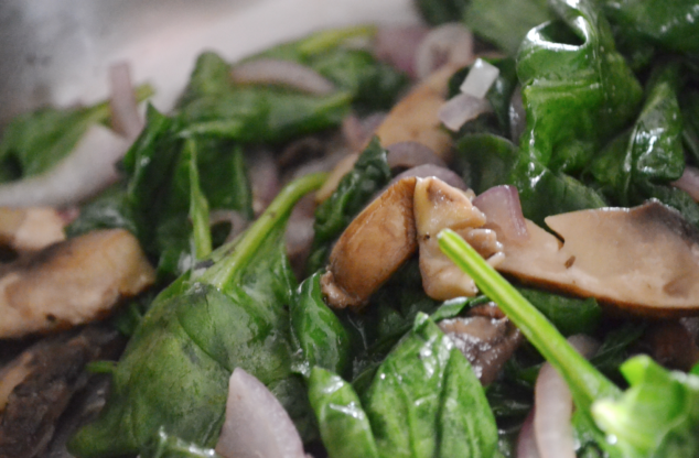 Grilled Portabella Mushroom Recipes