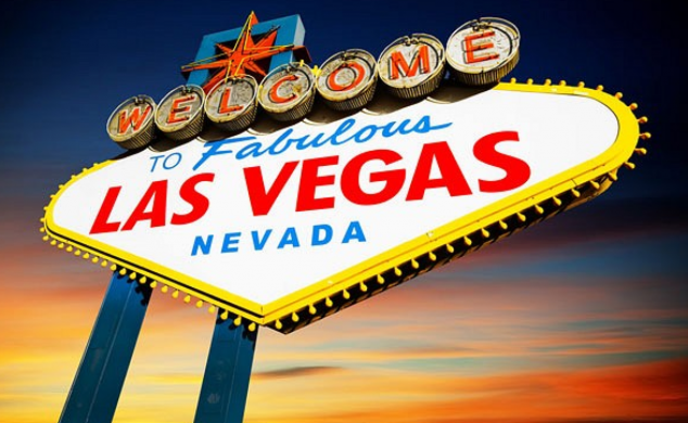 8 Things about Vegas