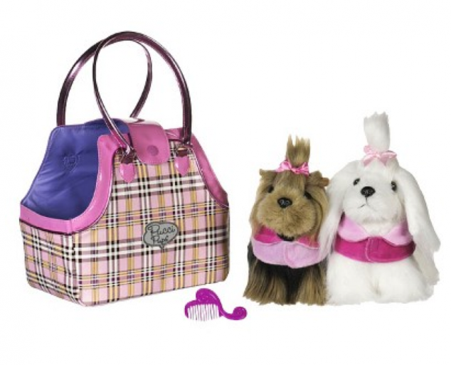 Sunday Swoon: Pucci Pups for Girls