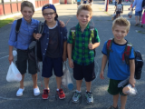 The Importance of Back to School Night