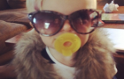 """An interview with Viva-the-Diva """"Baby Fashionista"""" ~"""