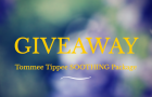GIVEAWAY: Tommee Tippee Soothing Package