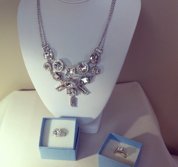 Introducing Touchstone Crystal Jewelry - Swarovski's Direct ...