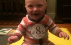 Baby Brian Is 8 Months Old!