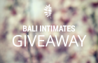 GIVEAWAY ALERT: BALI Intimates Re-haul for Fall