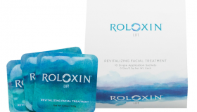 Roloxin Lift: Instant Wrinkle-Smoothing Treatment in Minutes!