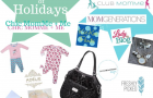 GIVEAWAY: Ultimate Chic Baby Giveaway