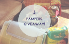Ultimate Pampers Giveaway #Giveaway