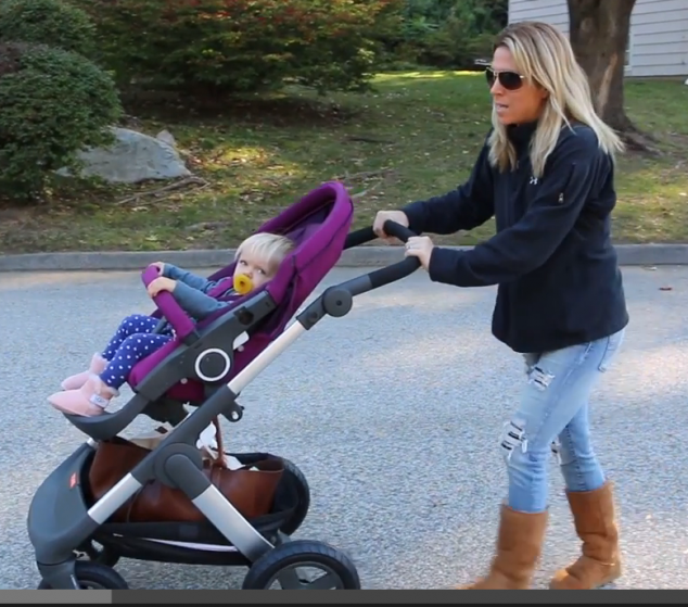 Stokke Trailz Stylish Life For Moms