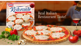 Twitter Party with Dr. Oetker Ristorante