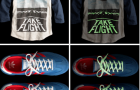 Glow-in-the-Dark Clothing from Crewcuts