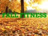Fall Fitness Ideas