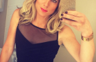 Audrey's Style: Skin Cancer Foundation Gala with Olay #BestBeautiful