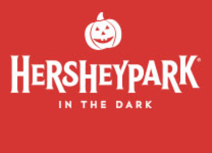 Hersherypark in the Dark
