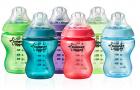 GIVEAWAY: Tommee Tippee Fiesta Fun Time Bottle Pack