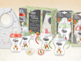 Tommee Tippee Gingerbread Baby Collection #TommeeMommee