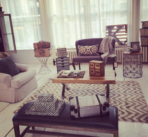Home decor shopping at t j maxx and marshalls stylish for Room decor marshalls