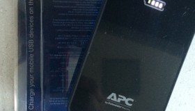 """The APC Mobile Power Pack – staying """"on"""" and """"connected"""" as a Digital Woman living in a Digital World"""