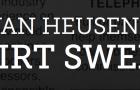 Van Heusen Twitter Party #GiveAShirt TOMORROW NIGHT 9PM (ET)!!