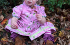 Victoria's Look of the Day: Matilda Jane Clothing